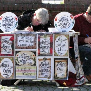istanbul calligraphy