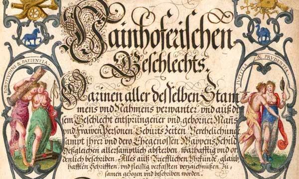 Munich Digital Scriptorium