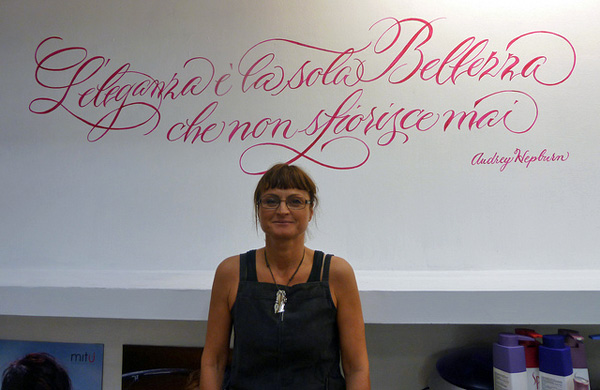 Barbara Calzolari