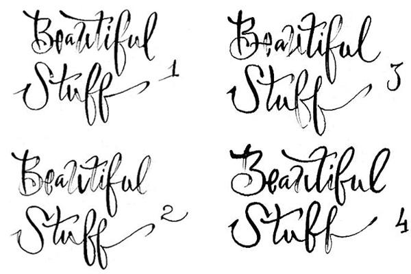 calligraphy nibs