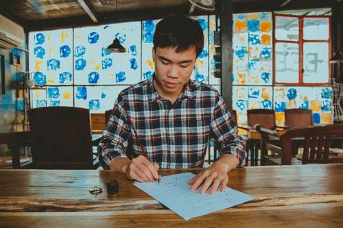 Dao Huy Hoang