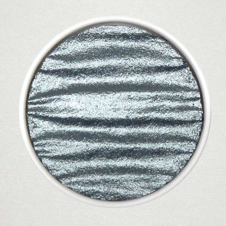 Finetec Blue Silver
